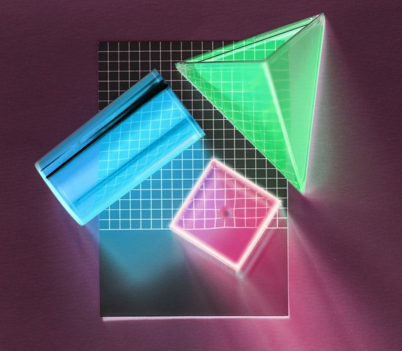 Ý nghĩa của những hình khối trong thiết kế logo và cách sử dụng hợp lý