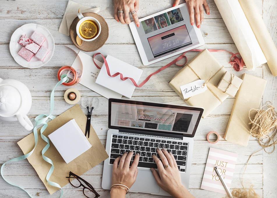 Website bán hàng cần có những chức năng gì?