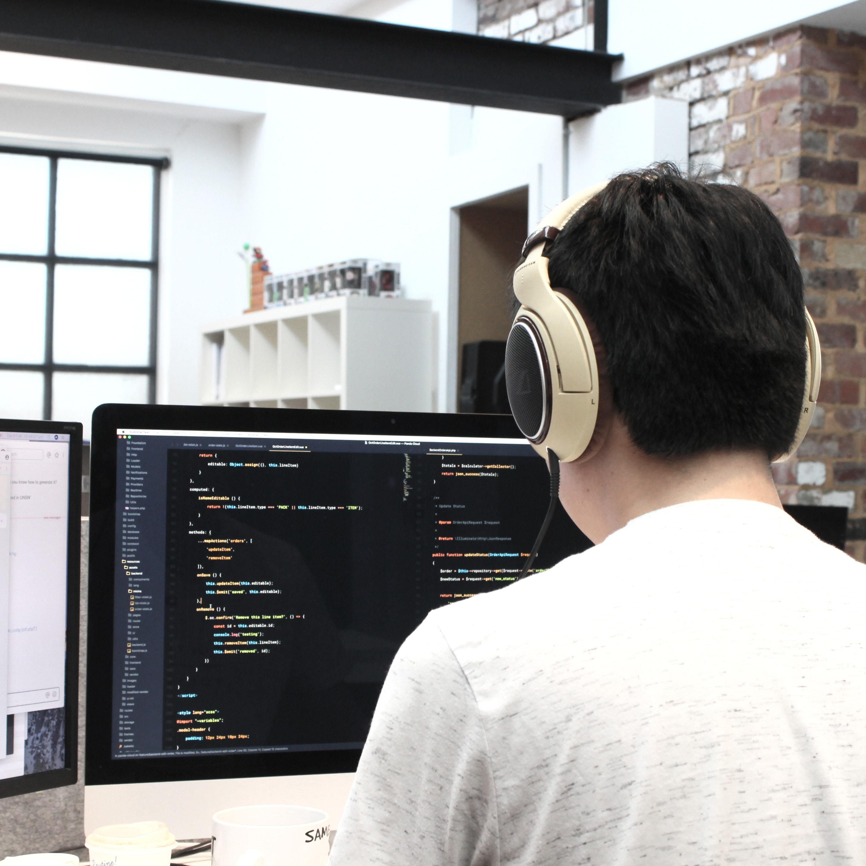 Thực tập Fulltime PHP Developer (không yêu cầu kinh nghiệm)